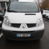 TRAFIC 2.0 DCI 115 CV CABINE APPROFONDIE  6 PLACES