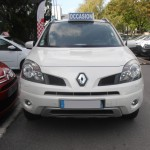 KOLEOS  2.0 DCI 150 CV WITHE EDITION 4X4