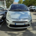 GRAND C4 PICASSO 1.6 HDI ATTRACTION