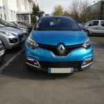 CAPTUR 1.5 DCI 90 CV BUSINESS
